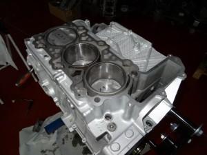 reparacion de motores porsche
