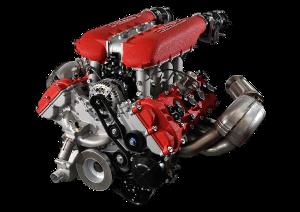 motor de ferrari reparación de motores