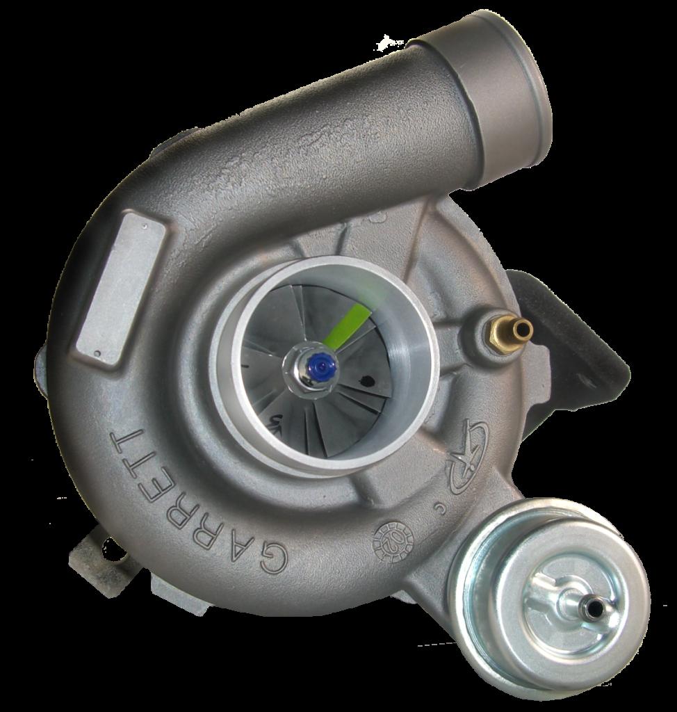 reparación de turbos motorservice