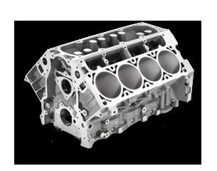 Bloque motor motorservice reparación de motores