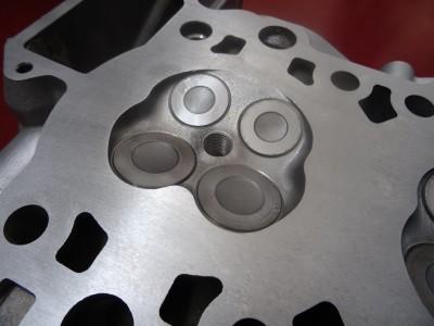 culata porsche 996 (2) reparar culatas
