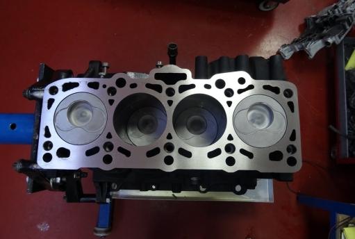 Motores reconstruidos bmw